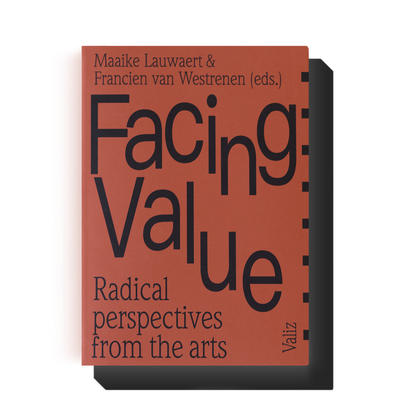FACING VALUE_DENISGUZZO_FRANCIEN_VAN WESTRENEN__MAAKIE_LAUWAERT_COVER_VALIZ